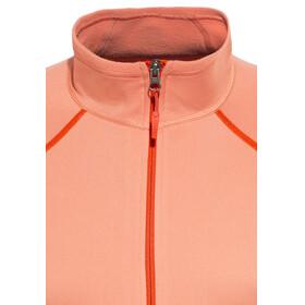Marmot Stretch Fleece Jacket Women melon blush